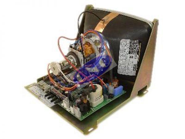 1051-09-100 rear siemens monitor