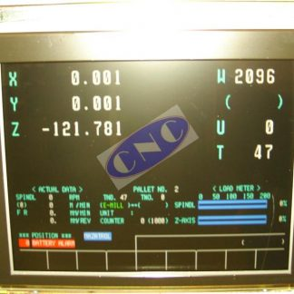 cnc40 replaces 8dsp-40