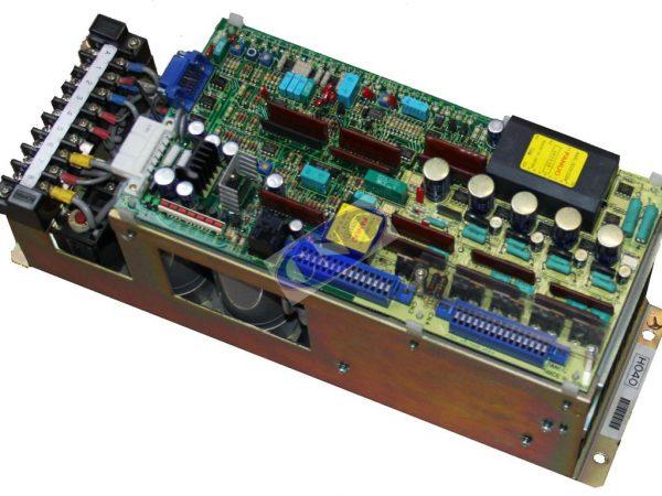 a06b-6047-h002 fanuc dc servo drive 0M