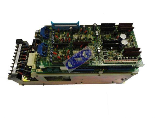 a06b-6047-h208 Fanuc DC servo drive