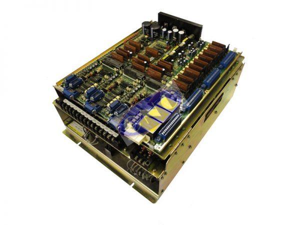 a06b-6050-h404 FANUC ac axis unit
