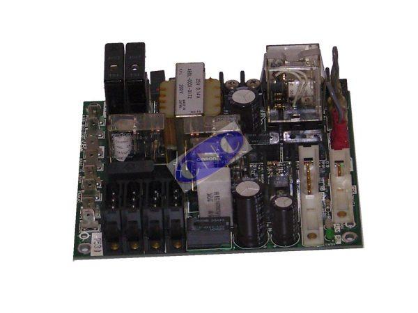 A16B-1600-0080 input pcb