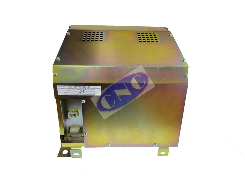 A1QA-8DSP40 connectors mazak monitor