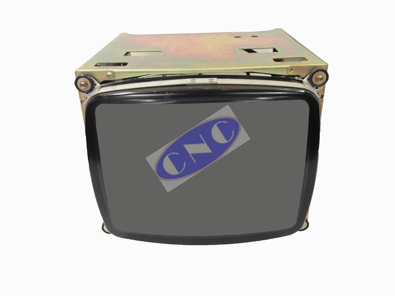 A61L-0001-0088 Fanuc Monitor PG / PH color CRT