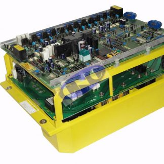 FANUC AC Spindle Drive