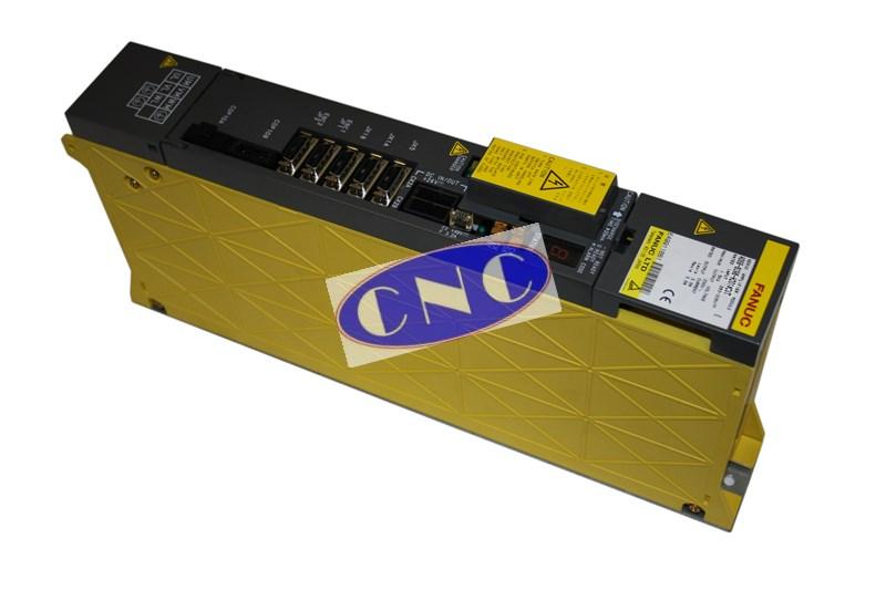 a06b-6096-h201#cut fanuc edm servo amplifier module