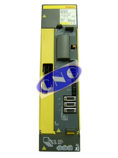 a06b-6136-h203 fanuc servo amplifier beta