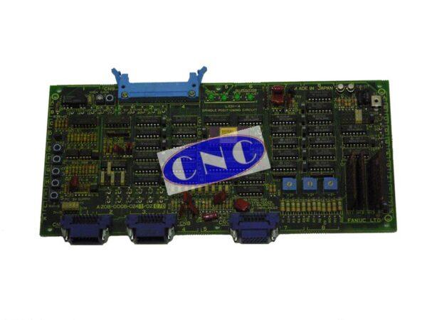 A20B-0008-0240 fanuc orientation pcb