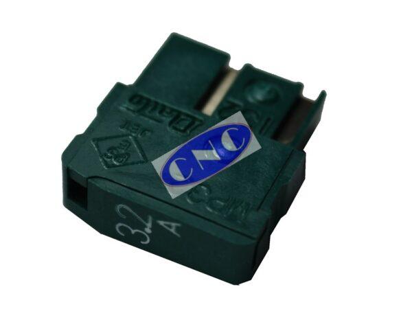 a60l-0001-0046#3.2 Fanuc fuse diato mp32