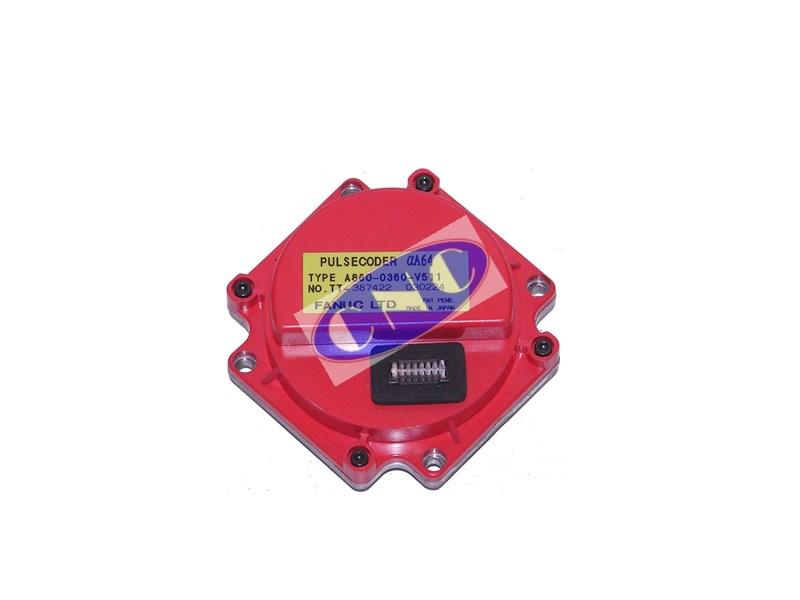 A860-0360-V511 pulsecoder