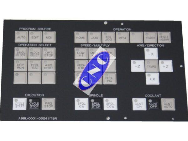 A98L-0001-0524TBR