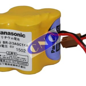 FANUC Battery
