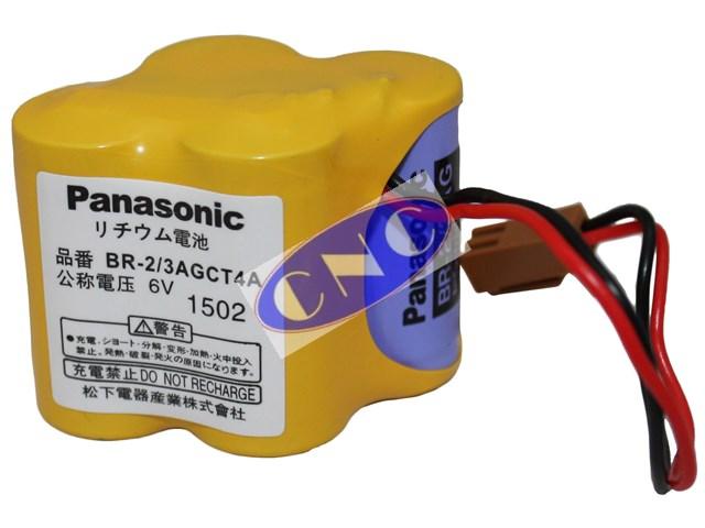 FANUC Battery