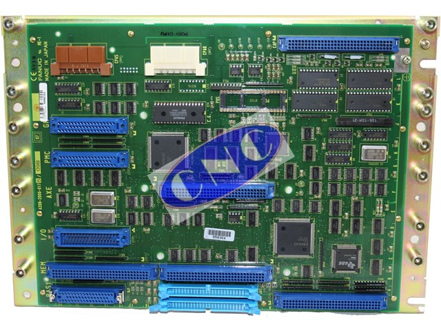 FANUC-CONTROL-BOARDS