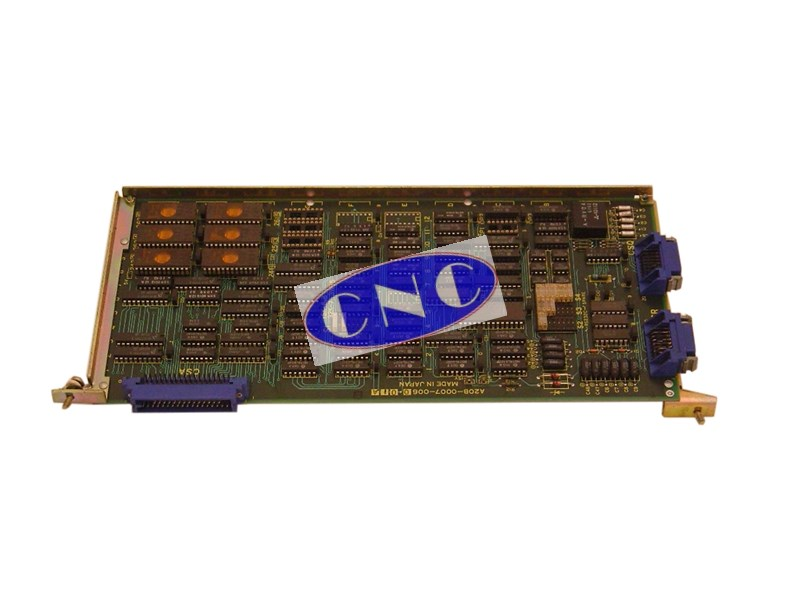 A20b 0007 0060 Fanuc Pc Puncher Pcb System 6