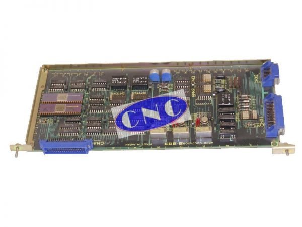 A20B-0007-0090 fanuc add.axis controller
