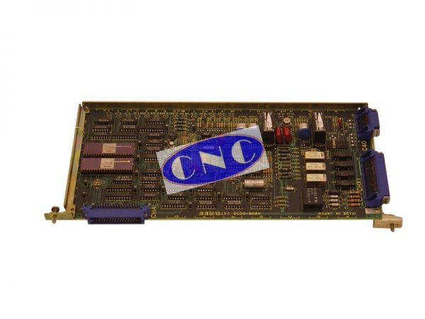 A20B-0008-0470 fanuc 6b add.axs board