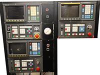 Fanuc system alarm
